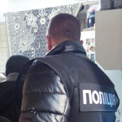 В Киеве каннибал совершил тройное убийство (фото, 18+)