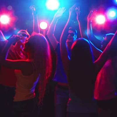 У иностранца, отдыхавшего в столичном ночном клубе, украли 27 000 гривен