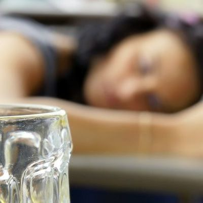 В Краматорске у пьяной матери 6 детей родилась мертвая двойня