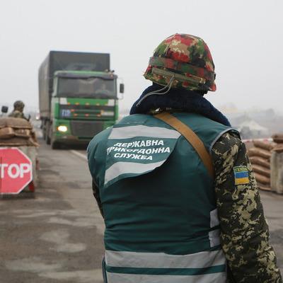 Пограничники сообщили о задержании минометчика «ДНР» (Видео)