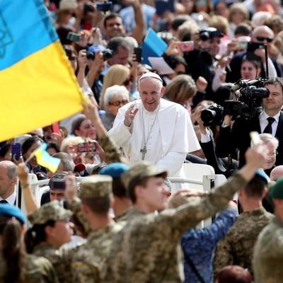 Сегодня Папе Римскому Франциску - 80: правила жизни понтифика