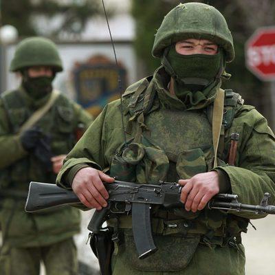 Не только Крым и Донбасс: евродепутат показал масштабы путинской агрессии