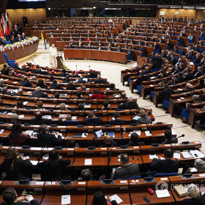 В Европарламенте признали, что Украина больше не является главным приоритетом для ЕС