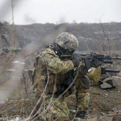Украинские воины заняли новые стратегические позиции