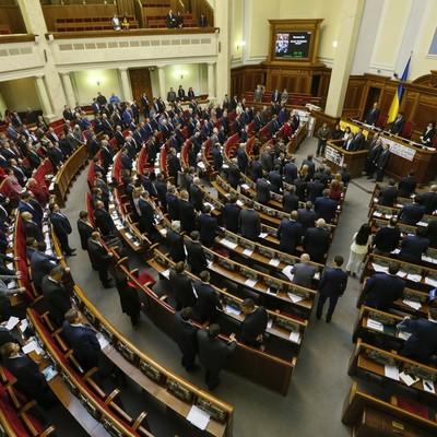 Сегодня Рада будет принимать бюджет-2017