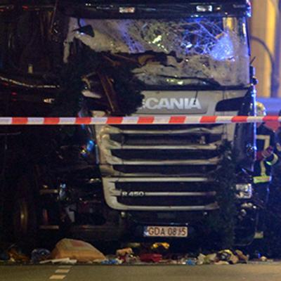Среди жертв теракта в Берлине может быть украинец, - посол
