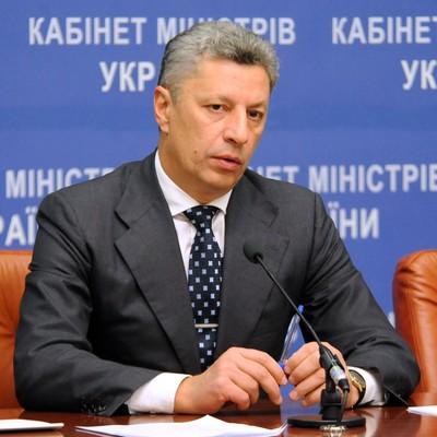 «Стране необходимы перевыборы», - лидер «Оппозиционного блока»