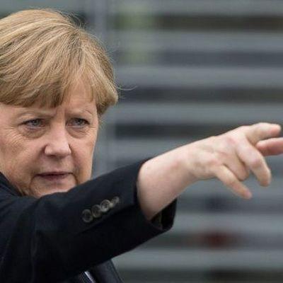 Германия начала высылать мигрантов