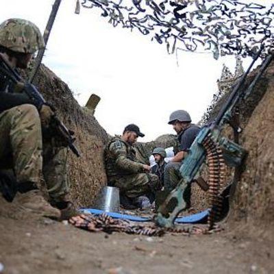 За 5 дней обострения на Донбассе украинская сторона просила тишины 846 раз