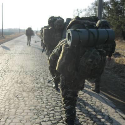 Двое украинских военных пропали в Луганской области