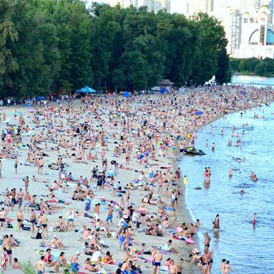 Мэр Киева рассказал, что будет с Гидропарком