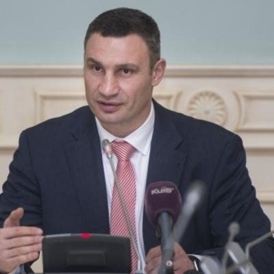 Виталий Кличко: «Столице нужна современная спортивная арена, поэтому мы работаем над тем, чтобы Дворец Спорта был передан Киеву»