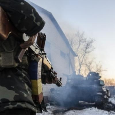 В АТО ранили 2 украинских военных, 2 попали в плен