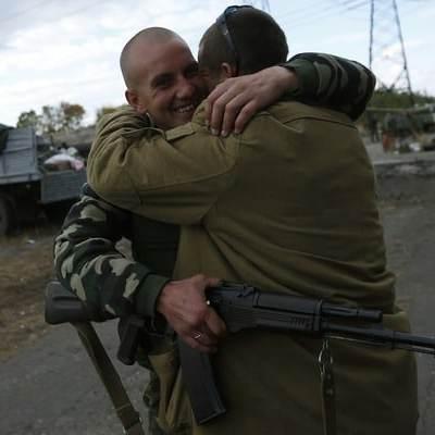 В ДНР предложили Киеву обмен пленными по новой формуле – 690 на 47
