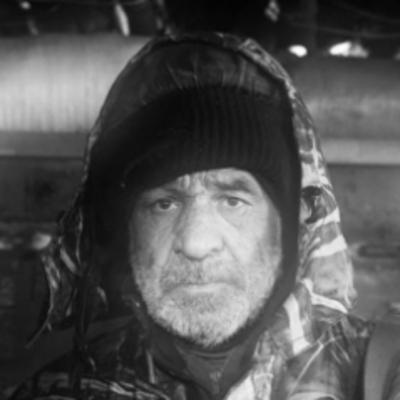 Стареть мы не имеем права, ни духом, ни телом: Вчера в зоне АТО умер 60-летний татарин (фото)