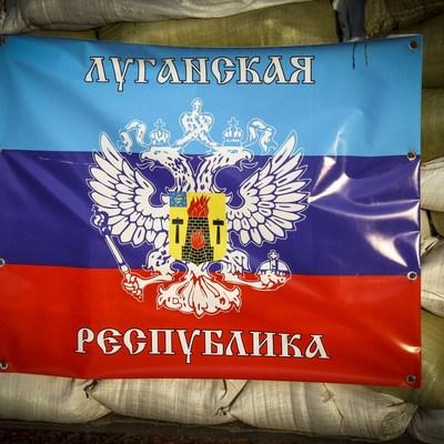 В Луганске умер один из создателей «ЛНР»