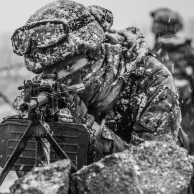 «Нечего было лезть»: боевики несут потери после наступления (видео)
