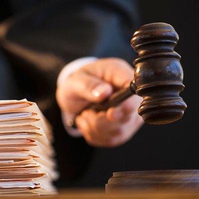 Суд оштрафовал на 26,6 млн гривен сотрудницу МИДа Италии