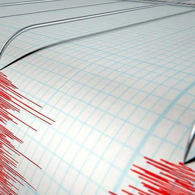 Ночное землетрясение не привело к жертвам или разрушениям - ДСНС