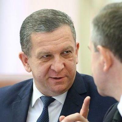 Иванкевич назначен госсекретарем Минсоцполитики