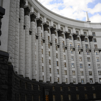 Кабмин спишет долги Киева