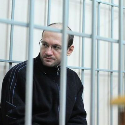 В Беларуси мужчину приговорили к смертной казни за убийство своих детей
