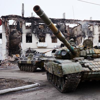 АТОшник предложил интересное решение проблемы Донбасса