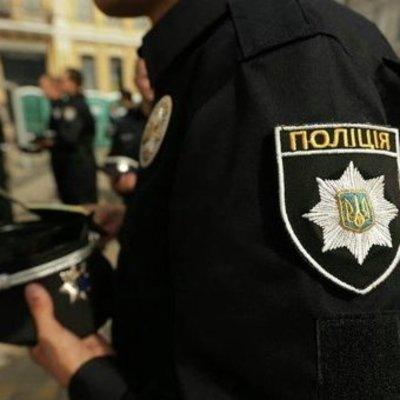 Киевская полиция переведена на усиленный режим работы