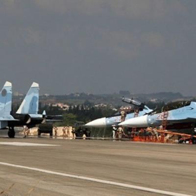 Когда Россия начнет применять авиацию на Донбассе