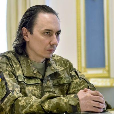 СБУ объявила украинскому полковнику Безъязыкову подозрение в государственной измене (видео)