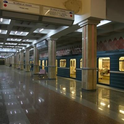 В метро предложили обсудить переименование станции метро Петровка в Почайну