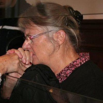 Во Франции помиловали женщину, которая застрелила своего мужа за насилие