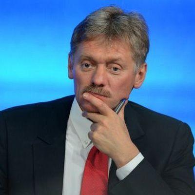 «Козлы, на**й»: Пресс-секретарь Путина выругался в прямом эфире (видео)