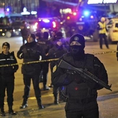 Стрельба в Стамбуле: несколько десятков погибших и раненых