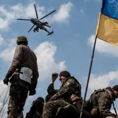 Следует помнить: важнейшие события войны на Донбассе за 2016 год