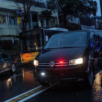 Нападение на ночной клуб в Стамбуле: установлены личности почти всех погибших