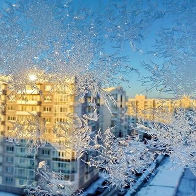Ожидается до -20 градусов: На Рождество в Украину может ворваться арктическая воздушная масса