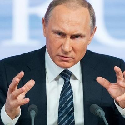 Путин готовится к новой войне (видео)