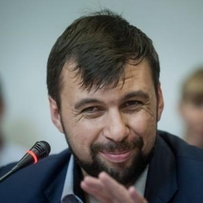 Пушилин подарил детям ДНР просроченные конфеты