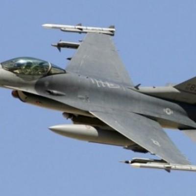 В Ираке потерпел крушение военный самолёт