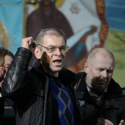 Пашинский - фигурант дел Майдана