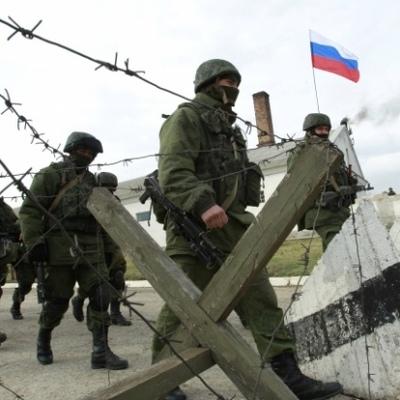 Российским боевикам запретили звонить домой
