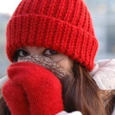 Морозы на территории Украины продержатся недолго, - Кульбида