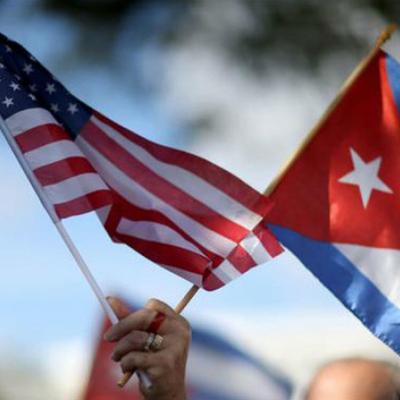 Между Кубой и США подписано первое за 50 лет соглашение об экспорте