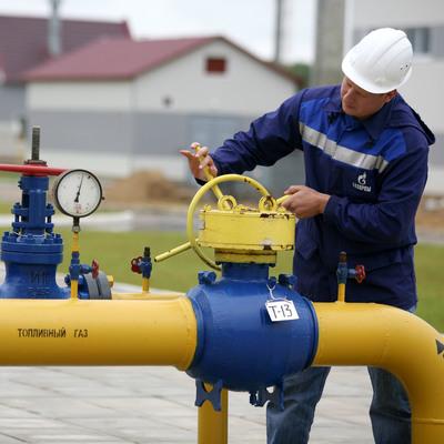 Почему РФ не обойтись без транзита газа через Украину