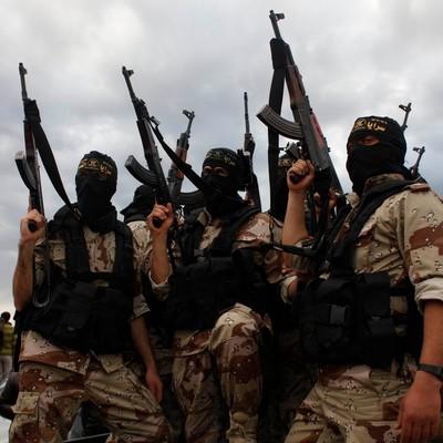 В Турции задержали россиян, которые планировали примкнуть к ИГИЛ