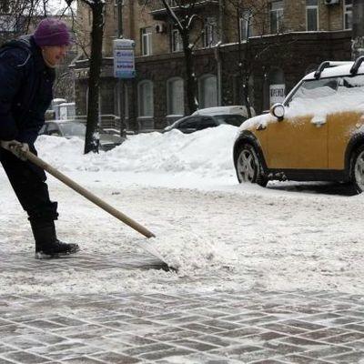 Непогода в Украине: 8 января на дорогах погибли 8 человек