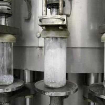 Крупнейший российский экспортер водки заявил о банкротстве