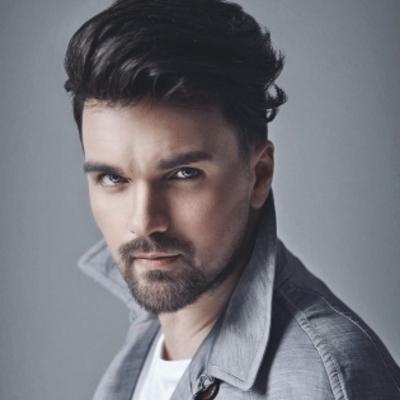 Россию на Евровидении будет представлять украинский артист (фото)