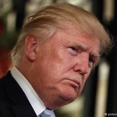 У российских спецслужб есть компромат на Трампа